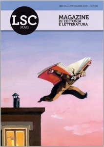 Cover LSC MAG 5
