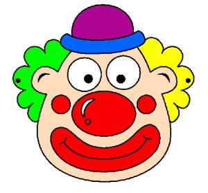 Il Motivo Per Cui Odio Il Carnevale Seconda Parte Prima Stesura