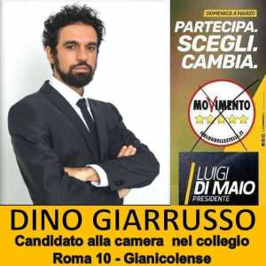 giarrusso