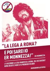 Lega a roma 3