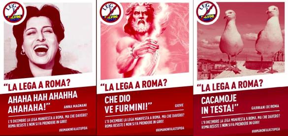lega a roma2