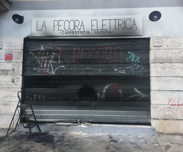 pecora elettrica