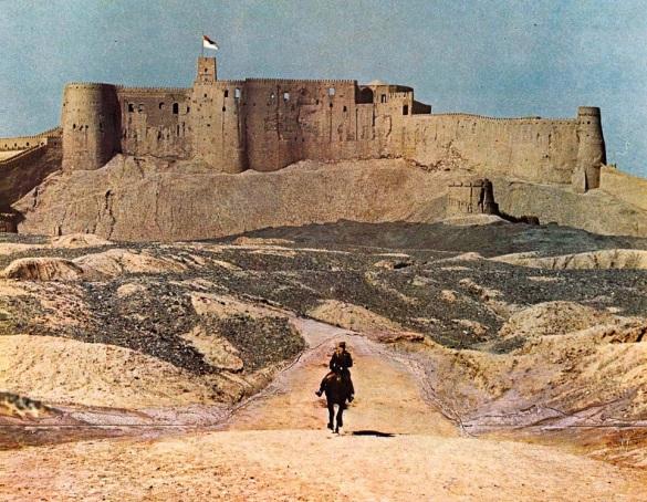 Il deserto dei tartari Drogo